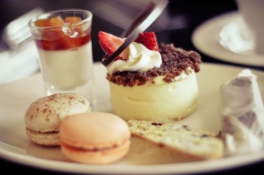 Afternoon Tea @ The One &Only
