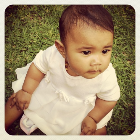 Baby Ani