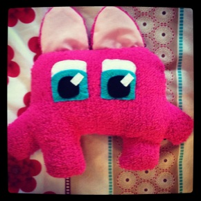 Pinkstagram